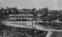 La Gare de Douala -