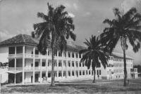 Yaoundé, Lycée Leclerc