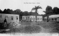 Construction d'une école professionnelle à Abidjan.