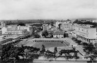 Abidjan, la place du marché