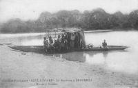 Le Bandama à Broubrou