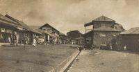 Kumasi, Odum Street.