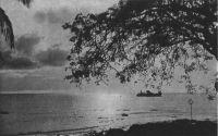 Conakry, vue sur la rade