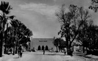 Ouagadougou, le Trésor