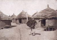 Le village de Huburcher, Niger