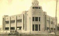 Dakar, l'Institut Pasteur