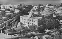 Dakar, Institut Français d'Afrique Noire