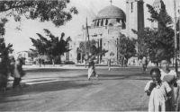Dakar, la cathédrale du souvenir africain