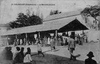 Ziguinchor, l'ancien marché