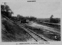 Adjara-Lagune (Dahomey),