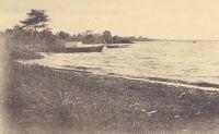 Segeoroui, le Lac Ahémé.
